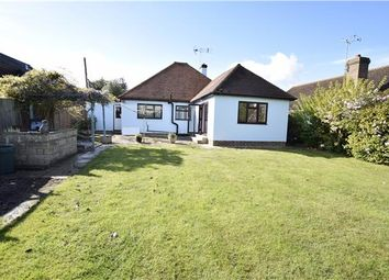 Thumbnail 2 bed detached bungalow to rent in Monkton Church Lane, Westfield, Hastings, East Sussex