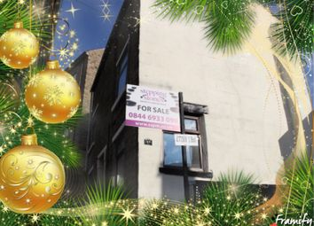 Thumbnail 1 bed link-detached house for sale in Robinson Court, Norfolk Street, Glossop