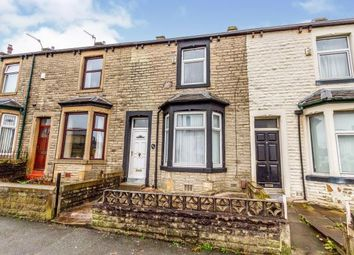 Thumbnail Terraced house for sale in Briercliffe Road, Burnley, Lancsahire