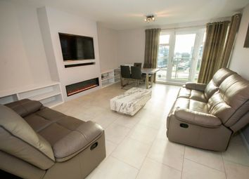 Thumbnail 2 bedroom flat to rent in Tailor Place, Hilton, Aberdeen
