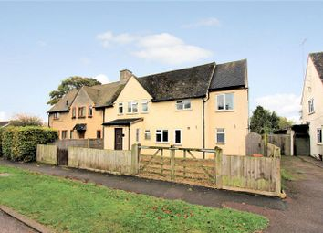 Thumbnail 4 bed semi-detached house for sale in Orchard Way, Kings Sutton, Banbury