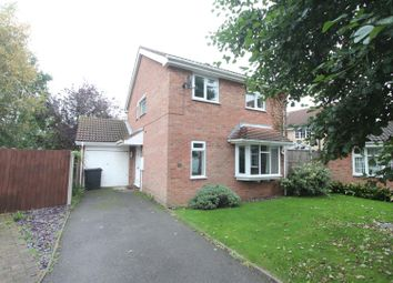 4 bed detached house for sale in Kent Drive, Hinckley LE10