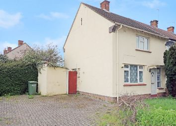 Thumbnail 2 bed end terrace house for sale in West Street, Oldland Common, Bristol