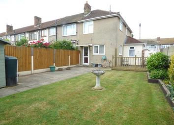 Thumbnail 3 bed end terrace house for sale in Woburn Avenue, Elm Park, Hornchurch