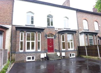 Thumbnail 2 bedroom flat for sale in Greenfield Road, Liverpool, Merseyside
