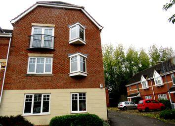 Thumbnail 2 bedroom flat for sale in Canterbury Close, Erdington, Birmingham