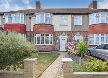Thumbnail 3 bedroom property for sale in Queen Mary Avenue, Morden