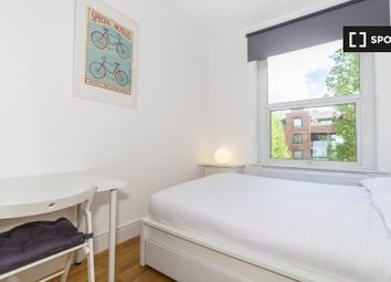 Thumbnail Room to rent in Finchley Road, London
