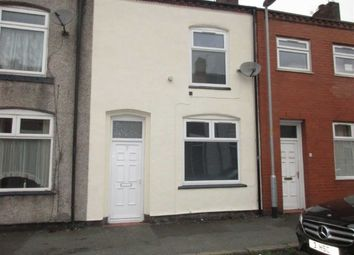 Thumbnail 2 bed terraced house for sale in Fairhurst Street, Leigh