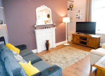 Thumbnail 3 bed terraced house for sale in Railway Terrace, Tonypandy