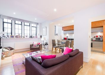 Thumbnail 2 bedroom flat to rent in Great Portland Street, London