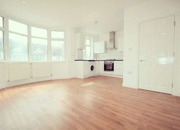 Thumbnail 2 bed flat for sale in Bishops Park Road, London
