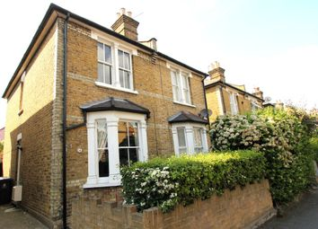 Thumbnail 2 bed semi-detached house for sale in Villiers Road, Kingston Upon Thames
