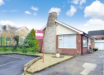 Thumbnail 2 bed detached bungalow for sale in Ashfield Close, Gleadless, Sheffield