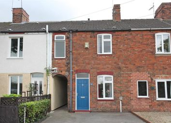 Thumbnail 2 bed terraced house to rent in Barnby Crossing, Newark