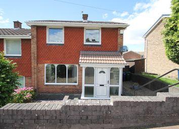 Thumbnail Semi-detached house for sale in Easedale Gardens, Gateshead