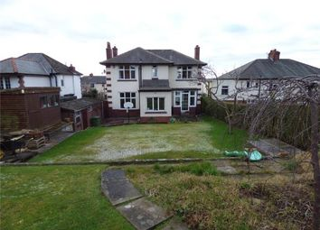 Thumbnail 3 bed detached house for sale in London Road, Carlisle, Cumbria
