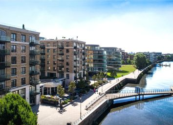 Thumbnail 1 bed flat for sale in Fulham Reach, Fulham, London