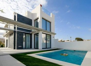 Thumbnail 4 bed chalet for sale in Torrevieja, Alicante, Spain