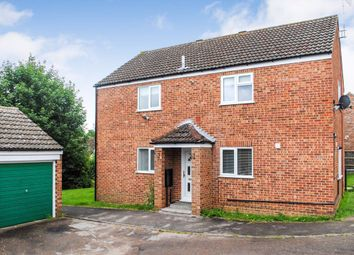Thumbnail 2 bed flat to rent in Leat Close, Sawbridgeworth