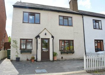 Thumbnail 4 bed semi-detached house to rent in Glebe Road, Ashtead