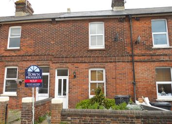 Thumbnail 2 bed property to rent in Leaf Road, Eastbourne