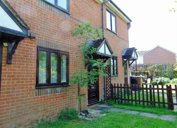 Thumbnail 2 bed maisonette for sale in Cook Close, Ashby Fields, Daventry