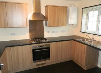 Thumbnail 3 bed semi-detached house to rent in 58 Belfrey Close, Hubberston, Milford Haven