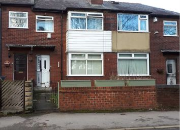 Thumbnail 4 bed semi-detached house to rent in Park View Road, Burley, Leeds