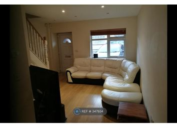 Thumbnail 3 bed end terrace house to rent in Cedar Avenue, Enfield