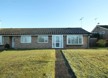 Thumbnail 2 bedroom semi-detached bungalow for sale in Black Tiles Lane, Martlesham, Woodbridge, Suffolk