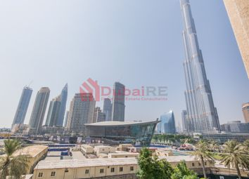 Thumbnail 2 bed villa for sale in Downtown Dubai, The Residences, Dubai, United Arab Emirates