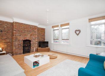 Thumbnail 3 bedroom flat for sale in Ballards Lane, London
