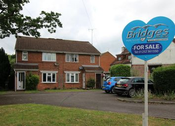 Thumbnail 1 bed maisonette for sale in Wolfe Road, Aldershot