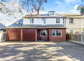 Thumbnail 6 bed semi-detached house for sale in Bromwich Road, Worcester, Worcestershire