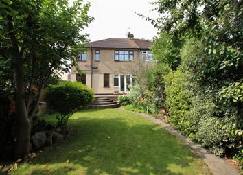 Thumbnail 4 bed semi-detached house for sale in Pinnacle Hill, Bexleyheath
