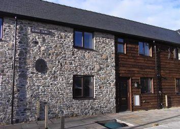 Thumbnail 2 bed terraced house to rent in 3, Spoonley Barns, Llansantffraid, Llansantffraid, Powys