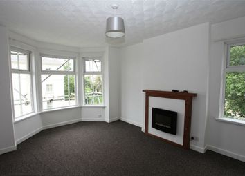 Thumbnail 1 bed flat to rent in Carlyon Road, St Austell, Cornwall