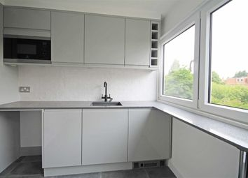 Thumbnail 2 bed flat to rent in Fairlea Place, London