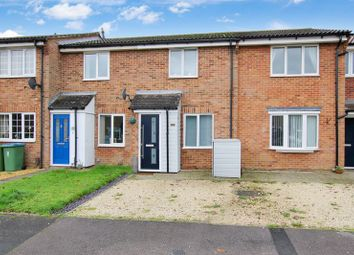 2 bed terraced house for sale in Mayridge, Fareham PO14