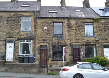Thumbnail 3 bedroom terraced house for sale in Pasture Lane, Clayton, Bradford