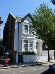 Thumbnail 3 bedroom flat to rent in Greenhill Road, Harlesden