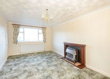 Thumbnail 2 bed bungalow for sale in Loxley Close, York