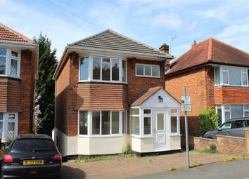 Thumbnail 4 bed property for sale in Hampden Road, High Wycombe