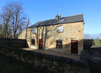 Thumbnail 2 bed property to rent in Amber Mill Furniture Cottage, Toadhole Furnace, Nr Oakerthorpe