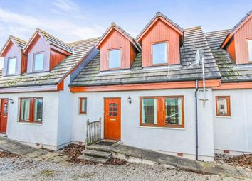 Thumbnail 2 bed terraced house for sale in Kendal Crescent, Alness