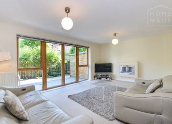 Thumbnail 2 bed semi-detached house to rent in Sakura Drive, Alexandra Palace