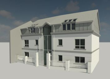 Thumbnail Studio for sale in Forest View Apartments, Bowring Road, Ramsey