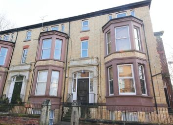 Thumbnail 2 bed flat for sale in Livingston Avenue, Aigburth, Liverpool