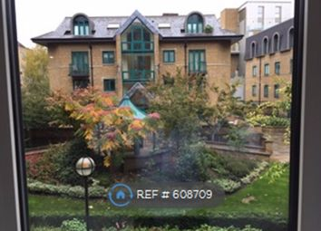 Thumbnail 1 bed flat to rent in Walpole House, London